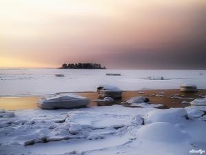 Icescape III